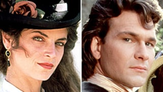 Kirstie Alley Reveals She and Patrick Swayze Had Secret Relationship