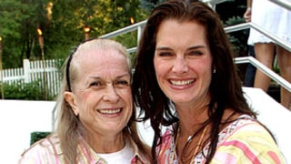 Brooke Shields' Mother Teri Dies at 79