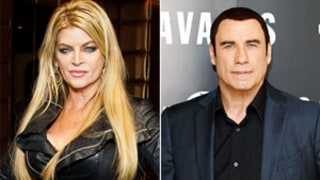 Kirstie Alley: John Travolta Is