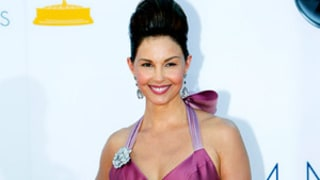 Ashley Judd to Run for Senate in 2014?
