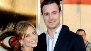 Sarah Michelle Gellar, Freddie Prinze Jr. Name Son Rocky James!
