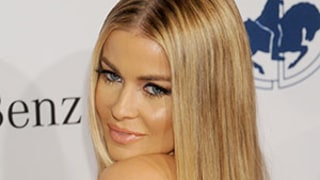 Carmen Electra debuts new song, 'I Like It Loud' – but what does rumored boyfriend Simon Cowell think about it?