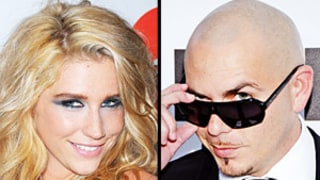 Get Ke$ha and Pitbull's Ultimate Party Playlists