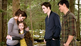 Twilight: Breaking Dawn -- Part 2 Brings in $30.4 Million on Opening Night