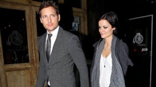 FIRST PICTURE: Peter Facinelli, New Girlfriend Jaimie Alexander Hold Hands