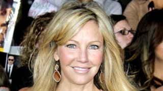 Heather Locklear: 25 Things You Don't Know About Me