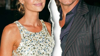 Richie Sambora and Denise Richards