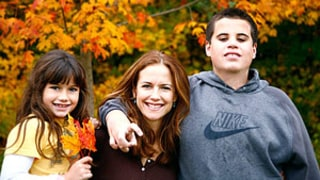 Kelly Preston Speaks Out About Her Late Son Jett's Autism