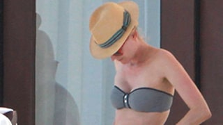 PICTURES: Diane Kruger Reveals Sexy Bikini Body on Vacation With Joshua Jackson