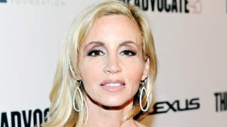 Camille Grammer Calls Ex Kelsey Grammer's Car Seat Controversy