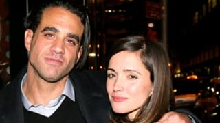 Rose Byrne Is Dating Bobby Cannavale!