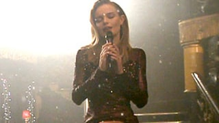 See Kate Bosworth Sing