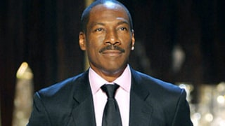 Eddie Murphy Named the Most Overpaid Actor in Hollywood