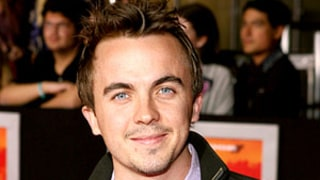 Frankie Muniz, 26, Recovering From a