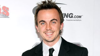Frankie Muniz on Mini-Stroke: