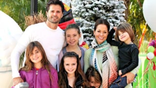 Brooke Burke: How I Told My Kids I Have Thyroid Cancer
