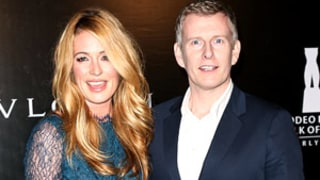 Cat Deeley, New Husband Patrick Kielty: Married Life Is