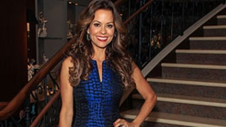 Brooke Burke-Charvet Pulls Through Cancer Surgery: It Feels Like I Got Hit By a Car