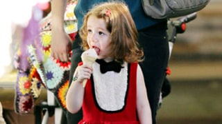 Aww! Alyson Hannigan's Daughter Satyana Wears Festive Holiday Outfit