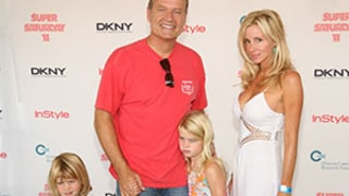 Camille Grammer: Ex Kelsey Won't Let Our Kids Say My Name at His House