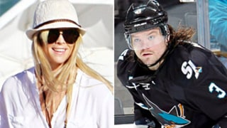 Elin Nordegren Goes on Dinner Date With Swedish Hockey Player Douglas Murray in Miami