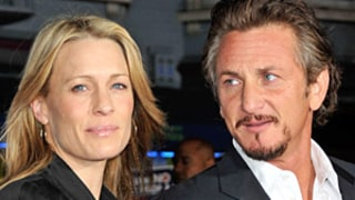 Sean Penn: My Marriage to Robin Wright Was a