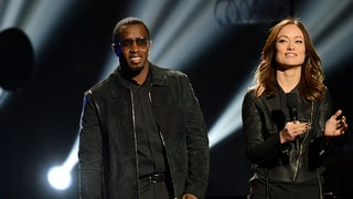 Diddy, Olivia Wilde