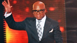 L.A. Reid: I'm Leaving The X Factor