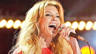 Faith Hill: Hearing My Song