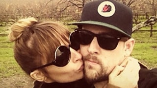 Nicole Richie Celebrates 2nd Wedding Anniversary With Joel Madden