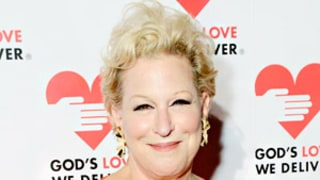 Bette Midler Rumored to Appear on Glee,