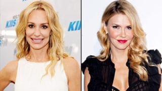 Taylor Armstrong: I'm Ready to Reconcile With Brandi Glanville