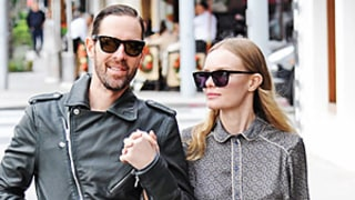 Skinny Kate Bosworth Shows Off Thin Legs in Tight Jeans on Outing With Fiance Michael Polish