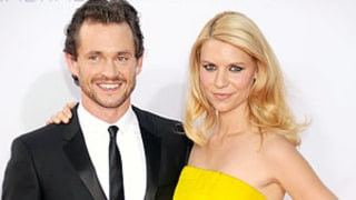 Claire Danes, Hugh Dancy's Baby Son Cyrus Is