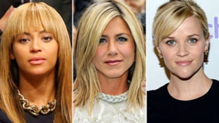 Newtown Shootings: Jennifer Aniston, Beyonce, Reese Witherspoon Other Stars Band Together in PSA to End Gun Violence