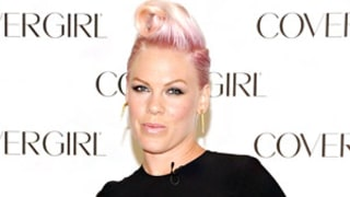 Pink's Rock-Hard Body: The Secret to Her Toned Muscles
