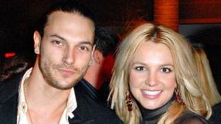 Kevin Federline's Brother Christopher: