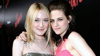 Dakota Fanning Called Kristen Stewart to Tell Her to Watch Duck Dynasty