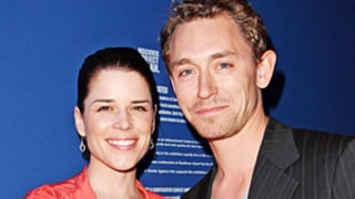 Neve Campbell Reveals the Unusual Name She Gave Her Son: Caspian!