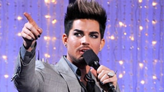 Adam Lambert Slams Les Miserables Cast: They're