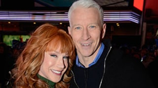 Kathy Griffin Isn't Sorry for New Year's Eve Antics, TV Watchdog Group Responds