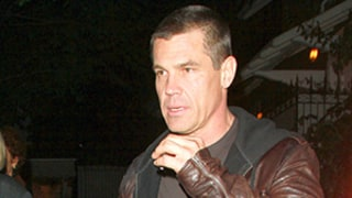 Josh Brolin Arrested for Public Intoxication: Report