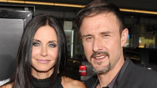 Courteney Cox: I