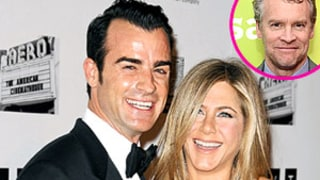 Jennifer Aniston's Ex-Boyfriend Tate Donovan on Her Engagement to Justin Theroux: