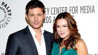 Jensen Ackles Expecting First Child With Wife Danneel Harris