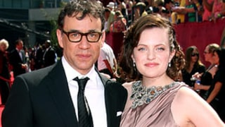 Fred Armisen on Failed Marriage to Elisabeth Moss: