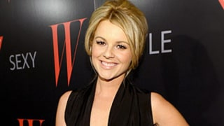 Ali Fedotowsky: I'm Ready to Start Giving Guys My Number Again