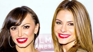 Karina Smirnoff Celebrates Her 35th Birthday