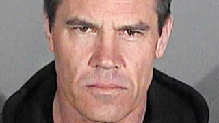 Josh Brolin Speaks Out on New Year's Arrest: