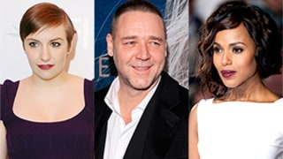 Golden Globes 2013: Stars Tweet Their Excitement